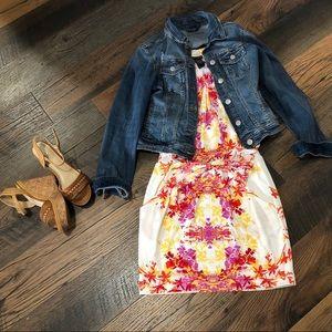 Bisou Bisou women's dress